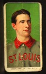 1909 T206 #51   Roger Bresnahan Front Thumbnail