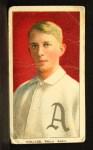 1909 T206 #101 PHL Eddie Collins  Front Thumbnail