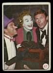 1966 Topps Batman Color #47 CLR Penguin / Joker / Bruce Wayne  Front Thumbnail