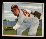1950 Bowman #120  John Thompson  Front Thumbnail