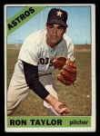 1966 Topps #174  Ron Taylor  Front Thumbnail