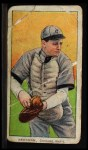 1909 T206 #357  Tom Needham  Front Thumbnail
