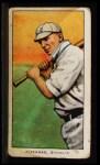 1909 T206 #6  Whitey Alperman  Front Thumbnail