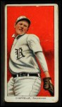 1909 T206 #80   Bill Chappelle Front Thumbnail