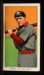 1909 T206 #67  Bobby Byrne  Front Thumbnail