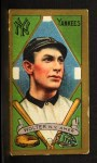 1911 T205 #207  Harry Wolter  Front Thumbnail