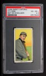 1909 T206 #99   Ty Cobb Front Thumbnail