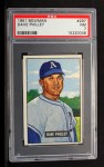 1951 Bowman #297   Dave Philley Front Thumbnail
