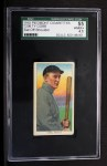 1909 T206 #98   Ty Cobb Front Thumbnail