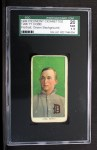 1909 T206 #95   Ty Cobb Front Thumbnail