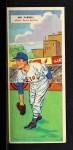 1955 Topps Doubleheaders #119  Mel Parnell / Tom Hurd  Front Thumbnail
