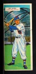 1955 Topps Doubleheaders #79   Roy Sievers / Art Fowler Front Thumbnail