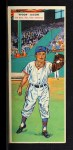 1955 Topps Doubleheaders #47  Spook Jacobs / Johnny Gray  Front Thumbnail