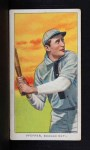 1909 T206 #388  Francis Pfeffer  Front Thumbnail