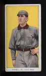 1909 T206 #222 WAI Harry Howell  Front Thumbnail