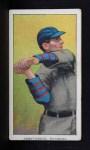 1909 T206 #1 BLU Ed Abbaticchio  Front Thumbnail