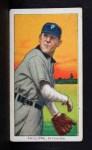 1909 T206 #393  Deacon Phillippe  Front Thumbnail