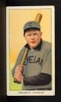 1909 T206 #285  Glen Liebhardt  Front Thumbnail