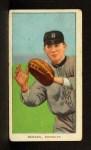 1909 T206 #36 C Bill Bergen  Front Thumbnail