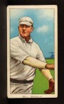 1909 T206 #31 P George Bell  Front Thumbnail