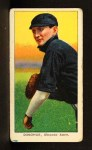 1909 T206 #134  Jiggs Donahue / Misspelled as Donohue  Front Thumbnail