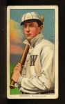 1909 T206 #105   Wid Conroy Front Thumbnail