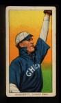 1909 T206 #142 AIR Patsy Dougherty  Front Thumbnail