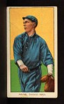1909 T206 #382  Fred Payne  Front Thumbnail