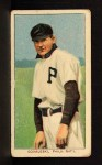 1909 T206 #106   Harry Coveleski / Misspelled as Covaleski Front Thumbnail