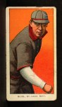1909 T206 #43   Jack Bliss Front Thumbnail