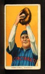 1909 T206 #215  Dick Hoblitzell  Front Thumbnail