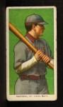 1909 T206 #18  Jap Barbeau  Front Thumbnail