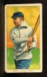 1909 T206 #183  Chick Gandil  Front Thumbnail