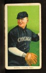 1909 T206 #64   Bill Burns Front Thumbnail