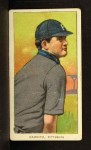 1909 T206 #68 SID Howie Camnitz  Front Thumbnail