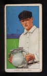 1909 T206 #82 TRO Hal Chase  Front Thumbnail