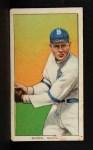 1909 T206 #61 FLD Al Burch  Front Thumbnail