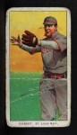 1909 T206 #189  Billy Gilbert  Front Thumbnail