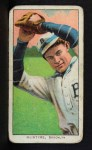 1909 T206 #324 BRK Harry McIntyre  Front Thumbnail