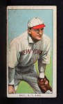 1909 T206 #16   Neal Ball Front Thumbnail