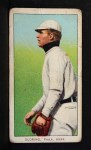 1909 T206 #367 FLD Rube Oldring  Front Thumbnail