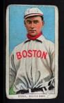 1909 T206 #459 xGLV Jake Stahl  Front Thumbnail