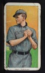 1909 T206 #17 CLE  Neal Ball Front Thumbnail