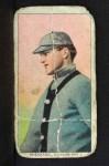 1909 T206 #443 xGLV Jimmy Sheckard  Front Thumbnail
