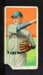 1909 T206 #294  Nick Maddox  Front Thumbnail