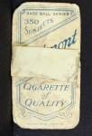 1909 T206 #264 P Harry Krause  Back Thumbnail