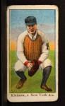 1909 E92 Dockman #20   Red Kleinow Front Thumbnail