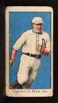 1909 E92 Dockman #18   Topsy Hartsel Front Thumbnail