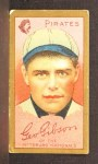 1911 T205 #75  George Gibson  Front Thumbnail