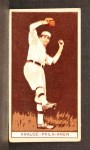 1912 T207 #95   Harry Krause   Front Thumbnail